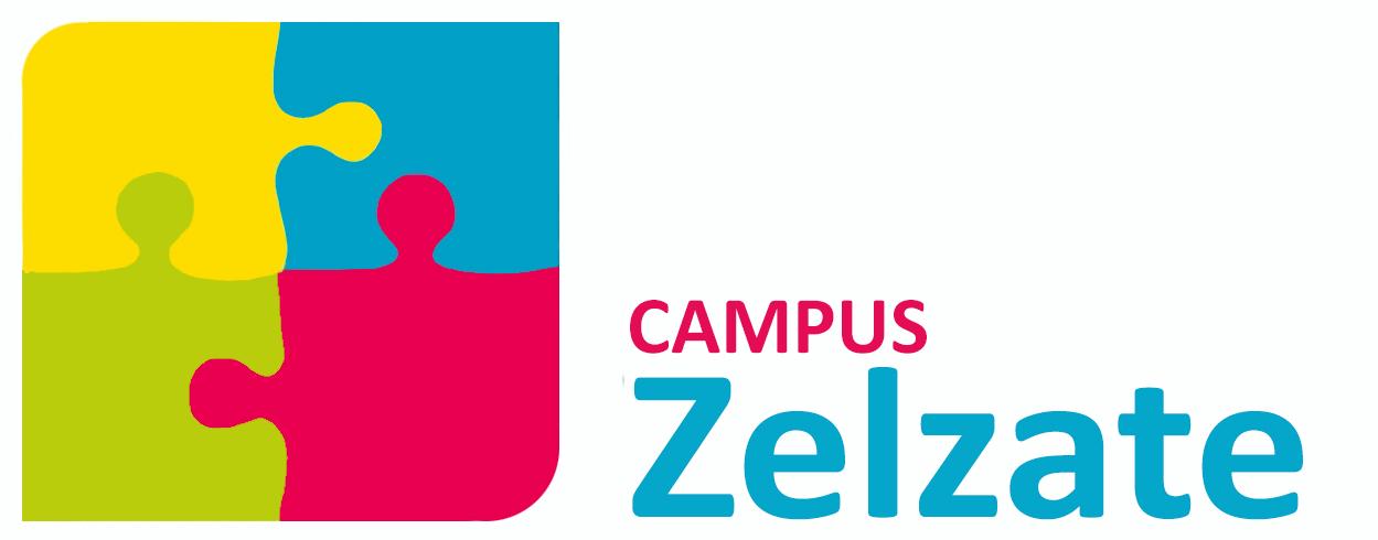 Logo Campus Zelzate