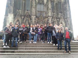 Bezoek Keulen