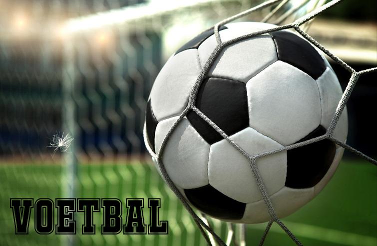 Interessemodule Voetbal