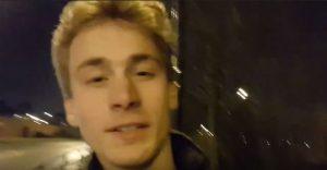 Vlog dag 7: Cedric Cornette