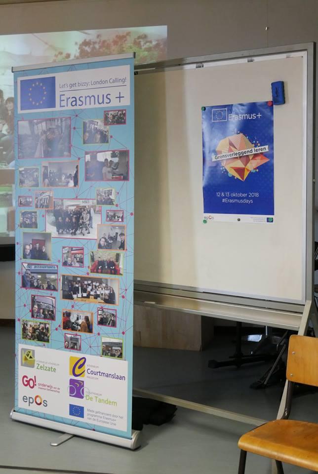 Erasmusdays 2018