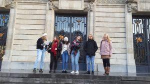 Uitstap Lille