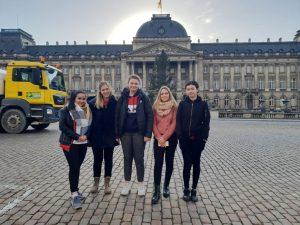 Projectweek – Uitstap Brussel