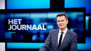 VRT Journaal zet ons Erasmus project in de kijker