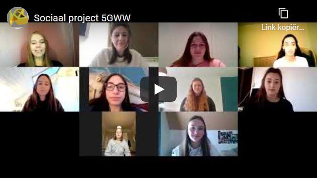 Sociaal project 5GWW
